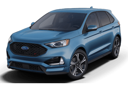 2020 Ford Edge by Carman Ford