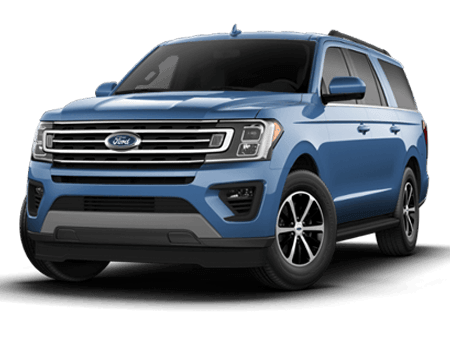 2020 Ford Expedition by Carman Ford