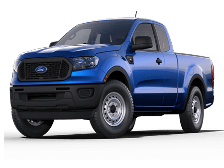 2020 Ford Ranger by Carman Ford